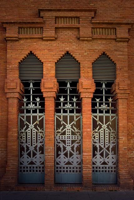 Barcelona Arch