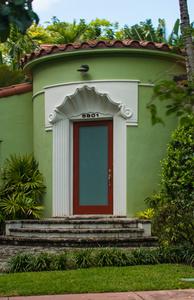 Miami Door