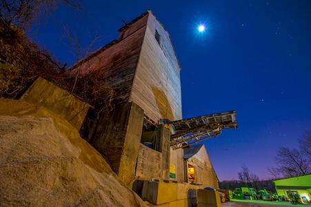 Conklin Quarry 7665