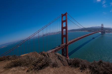 Golden Gate Headlands
