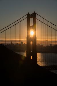 Golden Gate Sunrise 3
