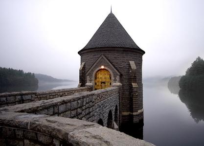 Seville Dam