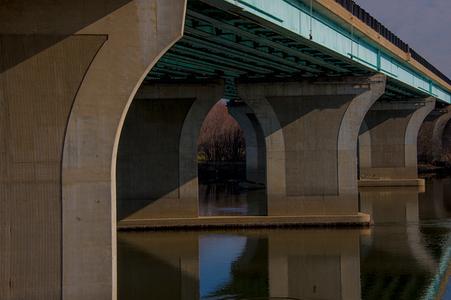 Charter Oak Bridge