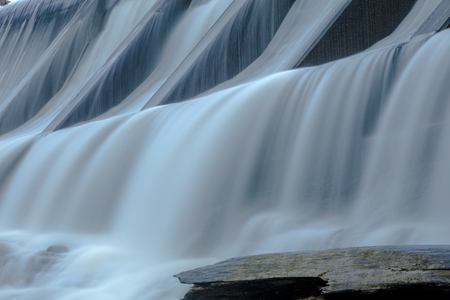 Union Pond Dam - Manchester, CT