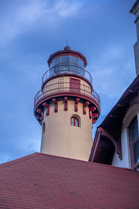 Grosse Point Lighthouse Evanston, IL