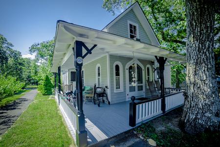 The Campground, Martha's Vineyard
