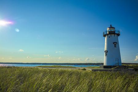 Edgartown Lighthouse Matha's Vineyard